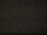 RESTSTÜCK 125 cm weicher Sommerwalk, schwarz