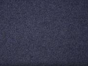 Walkstoff boiled wool weich, dunkelblau