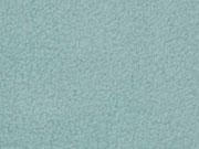 weicher Baumwollfleece, uni mint