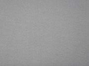 beschichteter Jersey Jeggings Stoff Bianca grau