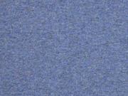 Organic Bio Bündchen, jeansblau melange