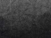 Elastischer Samt, schwarz