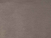 Beschichteter Jersey Jeggings Stoff, braun metallic