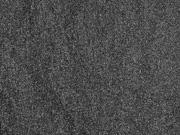 Beschichteter Jersey Jeggings Stoff, schwarz glitzer
