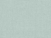 RESTSTÜCK 40 cm Canvas uni, mattes mint
