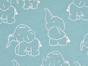 Jersey Elefanten, altmint