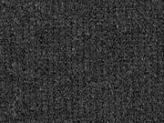 weicher Strick Perlenmuster,  schwarz