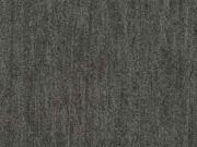 Stretchjeansstoff uni, schwarz