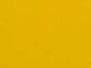 RESTSTÜCK 19 cm Regenmantelstoff, senfgelb
