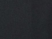 RESTSTÜCK 36 cm Badeanzugstoff uni, schwarz