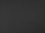Baumwollsatin Trenchcoat Stoff Stretch uni, schwarz