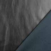 Lederimitat elastisch uni, schwarz