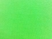 Glattes Bündchen - limette (hellgrün)