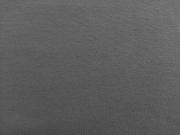 Glattes Bündchen - kohlegrau