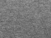 Allegra Viskose Jersey, grau melange