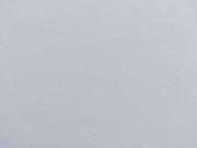 Glattes Bündchen - hellgrau