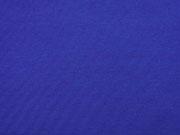 Jersey uni, dunkles königsblau