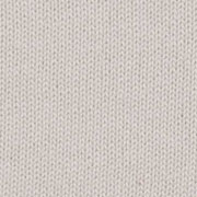 Strickstoff Baumwolle Meterware uni, natur