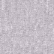 Leinenstoff gewaschen uni, grau