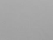 RESTSTÜCK 36 cm Baumwollstoff uni, mausgrau