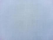 RESTSTÜCK 20 cm beschichtete Baumwolle uni hellblau