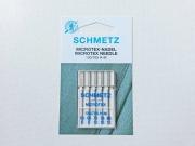 Schmetz Microtex-Nadel 130/705 60-80