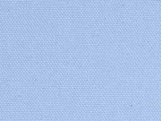 Festerer Canvas Stoff, hellblau