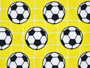 Jersey Fußbälle, gelb