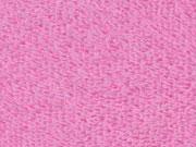 Handtuch Frottee, kräftiges rosa