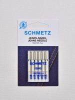 Schmetz Jeans-Nadeln 90-110