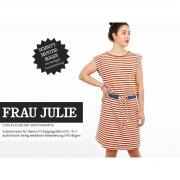 Schnittmuster Jerseykleid FRAU JULIE Studio Schnittreif