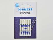 Schmetz Jeans-Nadel Nadelstärke 90-110