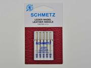 Schmetz Leder-Nadel 80-100