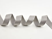 Gurtband 3 cm Polypropylen, hellgrau