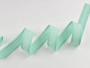 Schrägband 100% Baumwolle, helles mint