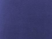 RESTSTÜCK 30 cm Lambskin Fleece, marineblau