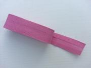3 m Schrägband, pink 747