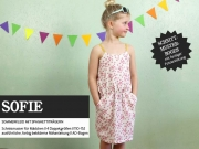 Schnittmuster Sommerkleid Sofie Studio Schnittreif