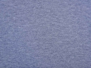 Sweat Scuba - jeansblau
