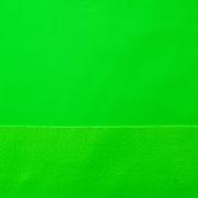 Softshell Stoff Jackenstoff 3-schichtig uni, neon grün