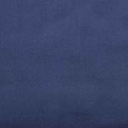 Washed Lyocell Blusenstoff, dunkelblau