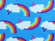 Jersey Hamburger Liebe Sweet Life Blue Sky