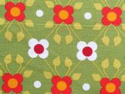 Soft Cactus Toddler Ivy Blumen & Punkte - grün