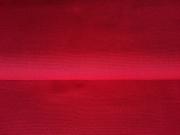 Canvas Stoff uni, dunkelrot