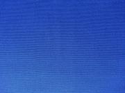 Canvas Stoff - kobaltblau