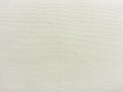 RESTSTÜCK 22 cm Canvas Stoff hellstes grau