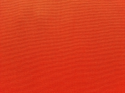 Canvas Stoff - terracotta (dunkel orange)