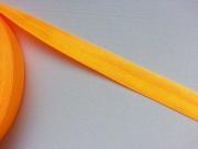 elastisches Falzband, 18 mm, orangegelb