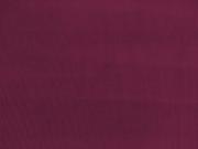 RESTSTÜCK 35 cm Feincord uni - burgundy