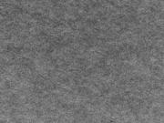 Hochwertiger Filz,waschbar,1mm,mittelgrau melange